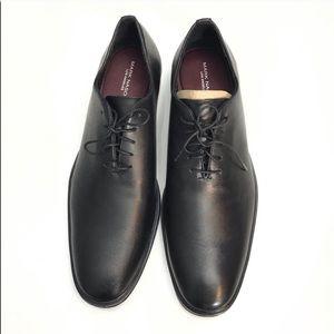 🔥Mark Nason Black Leather Dress Shoes Size 14